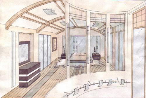 Дизайн фасада расценки цены прайс